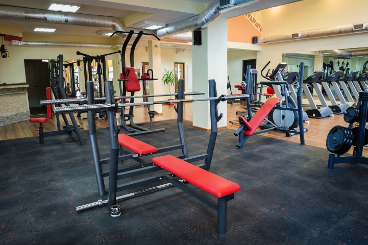 Gym Equipments for Fitness Goals