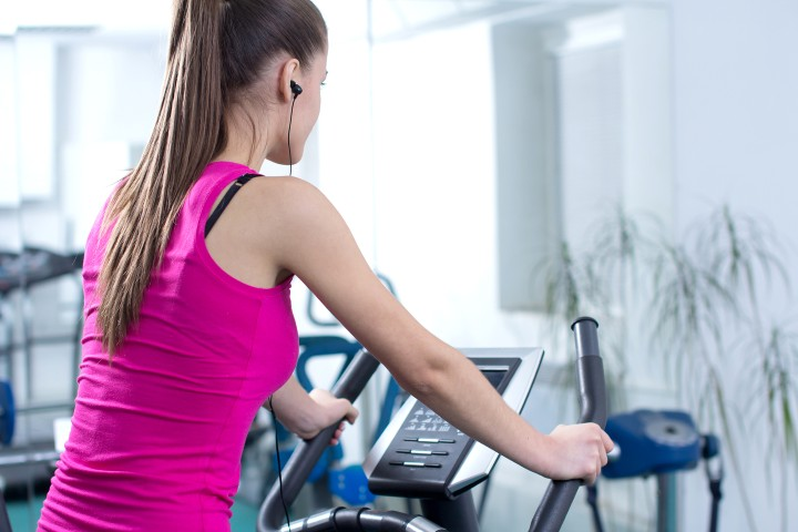 Tips for the First Time Gym Goer