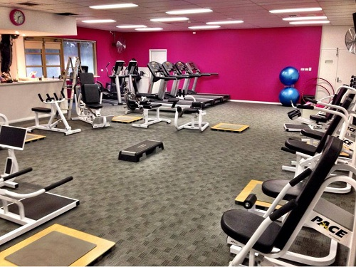 Bigger and Better Women Workout Facility Perth