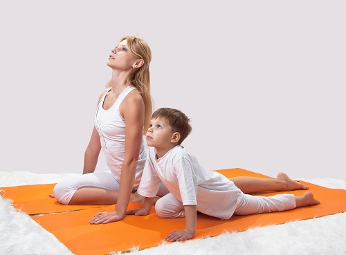 Workout Tips for Stay At Home Parents