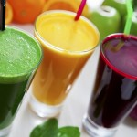 Juicing and Smoothie Meals